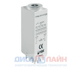 Реле времени T-R4Bp-2014-23-5230 4C/O,230VAC,функция Bp-flasher pause first